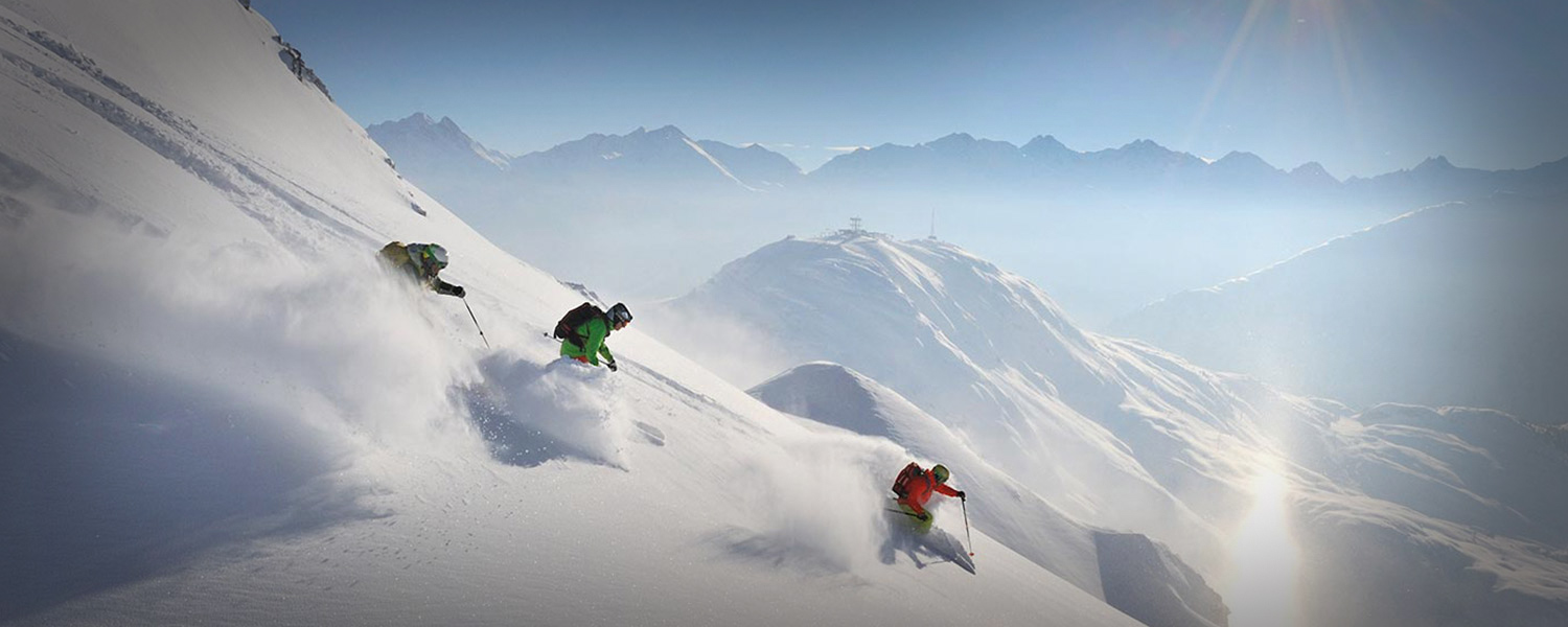 Arlberg Winter Vacation: Your Skiing Experience